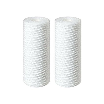 WP.5BB97P String-Wound Water Filter - 2