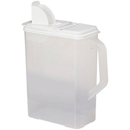 Buddeez All-Purpose Dispenser with Handle - 4 Pack