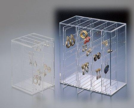 Earring File Large (Acrylic)